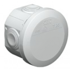 T 25 F Serisi OBO Halojen free Termoplastik Buat