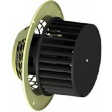 53212106 24 V 1-1.5 A Tek Salyangozlu Radyal Fan