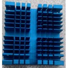10557AS Elektronik Peltiyer için kompenent soğutucu