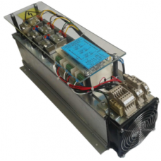 LPC3Y-400100-A010 3 Faz 100 A 10-30 V DC 400 V AC ON-OF Kontrol