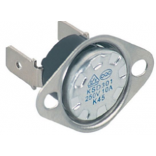 KSD-269 105˚C NC Normalde Kapalı termostat