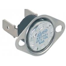 KSD-269 130˚C NC Normalde Kapalı termostat