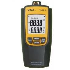 VA8010 Sıcaklık ve Nem Ölçer