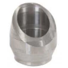 Dövme Karbon Çelik  ASTM A 105 Elbolet / Latrolet Dişli  & SW