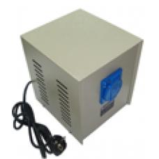 MS-5000 AC/AC 220 /110 5000 VA Dönüştürücü Oto Transformatör