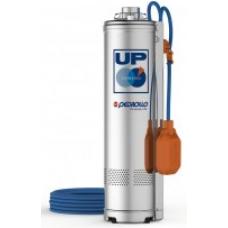 """Pedrollo UPm 2/4-GE 5""""Flatörlü Keson Kuyu Pompası"""