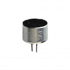 IC-229A 10x7mm Tel Bacak Mikrofon Kapsül