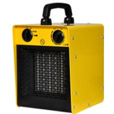 STEO3 3kw Sanayi Tipi Elektrikli Fanlı Isıtıcı